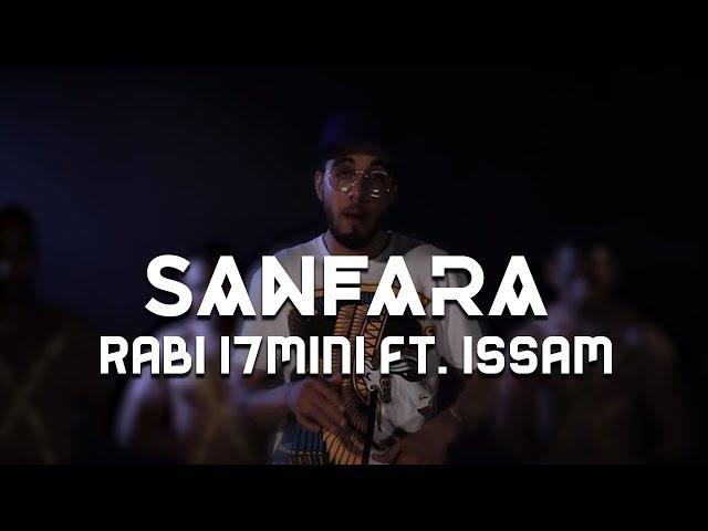 Sanfara - Rabi I7mini ft. Issam