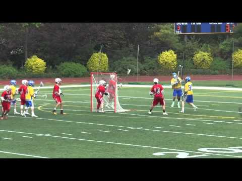 Patrick Gioino Kellenberg Memorial High School Lacrosse Highlights