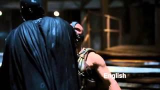 Русская или Английская озвучка Темного Рыцаря? (Russian or English voice of the Dark Knight?)