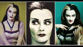 Remember Lily Munster From The Munsters