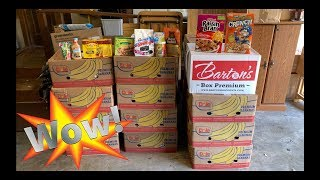 Baixar I bought an Epic 600 POUND Amazon Customer Return Grocery FOOD Pallet