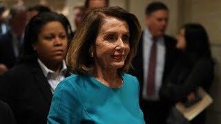 Why Did Nancy Pelosi Speakership Takedown Fail?