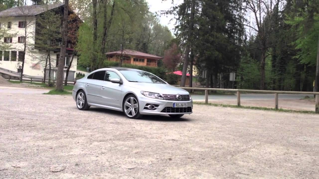 vw cc 4 motion r line 2013 youtube. Black Bedroom Furniture Sets. Home Design Ideas