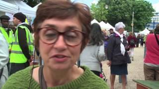 7 jours à Nanterre : hebdo du 22 mai 2017
