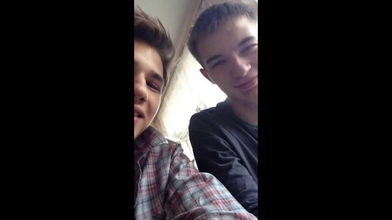 Ласки двух парней видео фото 140-232