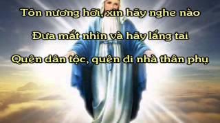 Thánh Vịnh 44 - Đức Mẹ Hồn Xác Lên Trời
