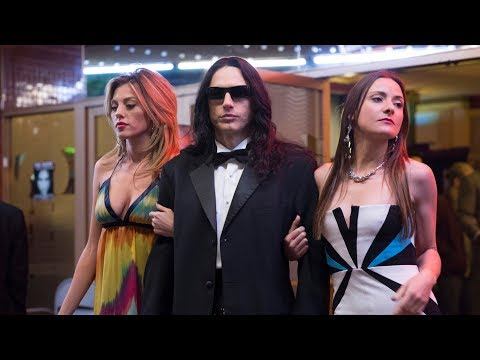 The Disaster Artist Movie Clips & Trailers streaming vf