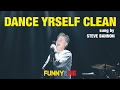 Steve Bannon Sings Dance Yrself Clean (LCD Soundsystem)