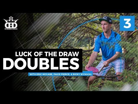 Luck of the Draw Doubles Emporia | Part 3