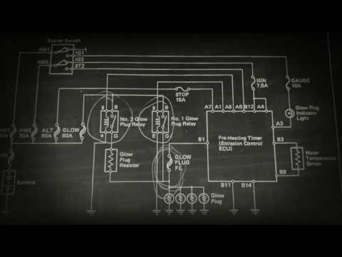 1987 Toyota 2l Engine Diagram | Wiring Schematic Diagram