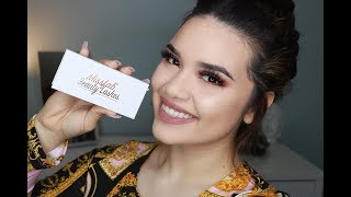 HOW I STARTED MY BUSINESS | MISSFAB BEAUTY LASHES | Viviana Pereira