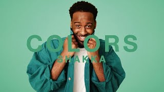 Shakka - Heart The Weekend | A COLORS SHOW