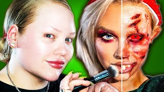 The Power Of Makeup with NIKKIETUTORIALS