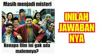 Download Video INILAH JAWABAN Kenapa Tukang Ojek Pengkolan ga ada adegan malam ?? MP3 3GP MP4