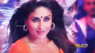 Who is Suriya ? Asks Kareena Kapoor!
