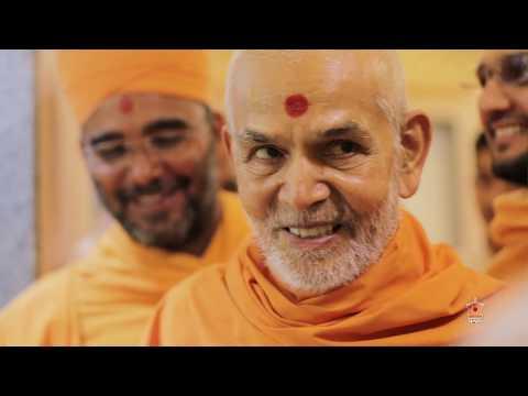 Guruhari Darshan 14-15 October 2018, Dhari, India