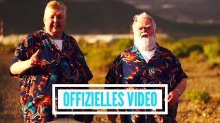 Wildecker Herzbuben - Der Alte Häuptling der Indianer (offzielles Video)