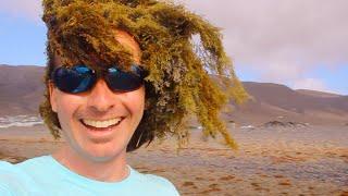 🇮🇨 Esta isla es ¡LO MÁXIMO! 🏝️🇮🇨   LANZAROTE - Islas Canarias