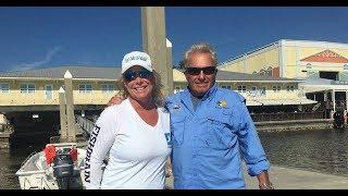 ec3e1eb8e2a2e Chasing an Inshore Slam in Tampa Bay with legend Roland Martin ...