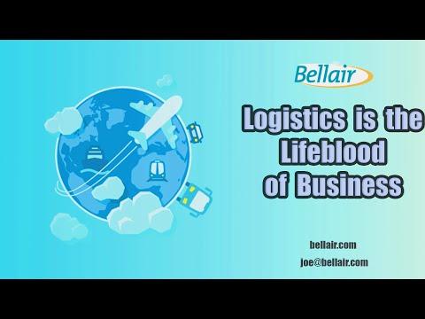 Logistics is the Lifeblood of Business   Logical Logistics