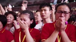 2017年 新加坡 卢军宏台长《玄艺综述》万人解答会 花絮 1