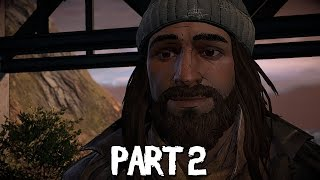 The Walking Dead: A New Frontier Episode 2 - Ties that Bind Part Two - Part 2