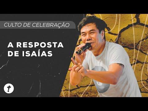 A Resposta De Isaías | Juliano Son