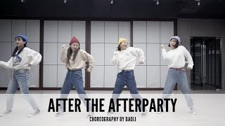 Charli XCX Feat Lil Yachty After The Afterparty Baoli Choreography