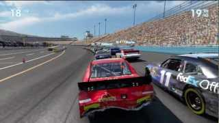 Phoenix Chase Race 9 Gameplay Career Mode Nascar The Game Inside Line Race 35