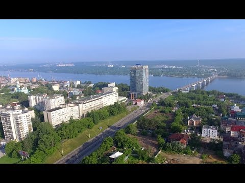 Perm. Interesting Facts about Russian Cities