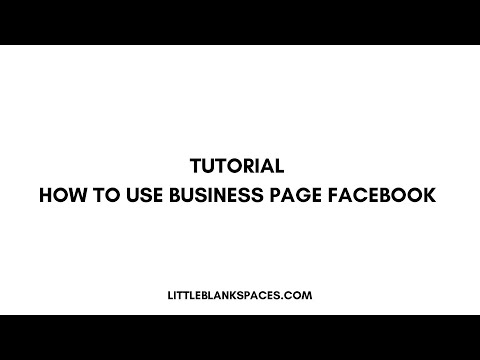 Facebook business page appointment calendar tutorial Online