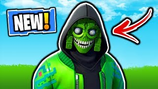 FORTNITE NEW SUNBIRD SKIN & NEW MEZMER SKIN! FORTNITE ITEM SHOP UPDATE! FREE VBUCKS SKINS GIVEAWAY