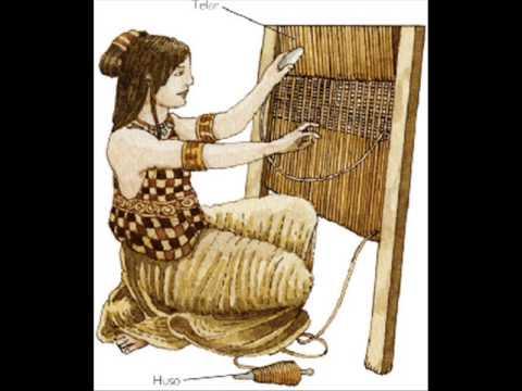 De la prehistoria a la Edad media T-13