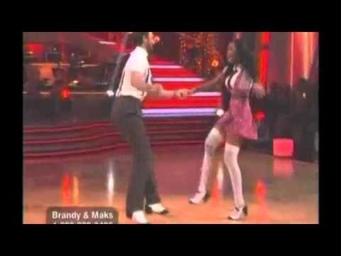 brandy and maks dating 2011