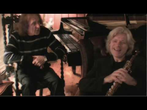 """IGOR & Stewart Dudley """"Signatures"""" Duet Album Interview"""
