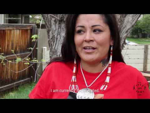 Free Red Fawn - The Laura Flanders Show