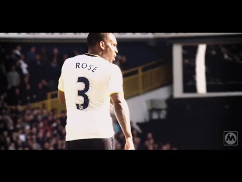 Danny Rose - The Legend's Path