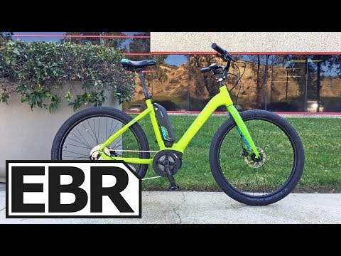 IZIP E3 Vida Video Review - $2 7k Low-Step Cruiser Electric