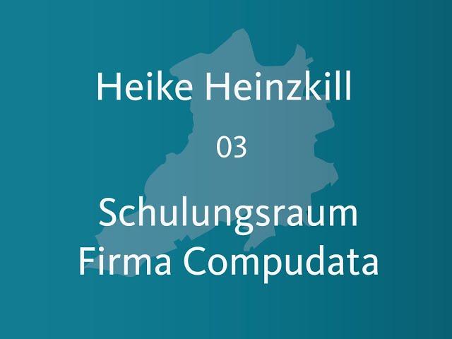 Heike Heinzkill