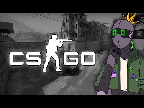 The Day That CSGO Died thumbnail