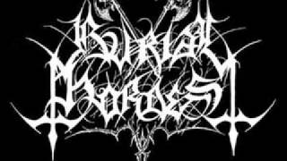 Burial Hordes - To Cross The Infinite Path