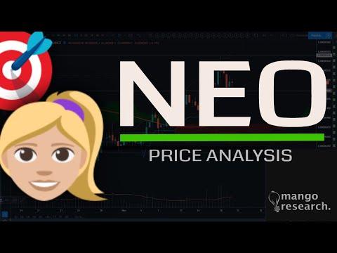 📌NEO At Breaking Point? | NEO Price Analysis | NEO BTC Price Dec 2019