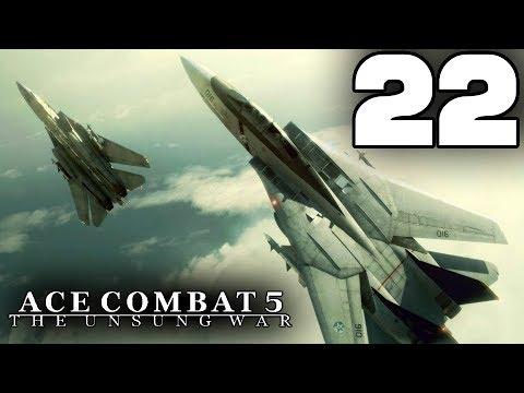Ace Combat 5 - Ep.22 - Ghosts Of Razgriz
