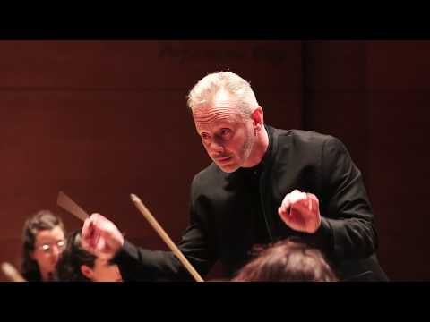Tufts Chamber Orchestra: Beethoven Symphony No. 3