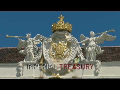 Habsburg Treasures in Vienna