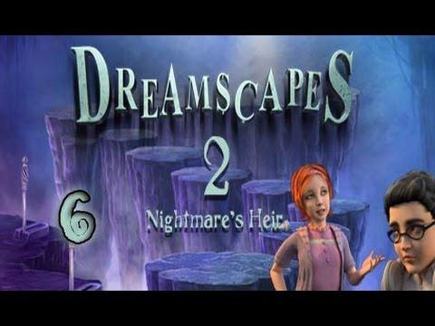 Dreamscapes 2 - Nightmares Heir - Walkthrough Part 6  