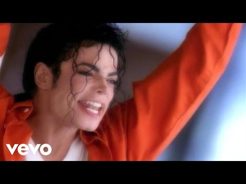 Michael Jackson - Jam (Official Video)
