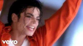Michael Jackson - Jam (Official Video)(Shot on location in Chicago, the