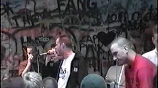 Dropkick Murphys-Skinhead on the MBTA/You're A Rebel/Get Up