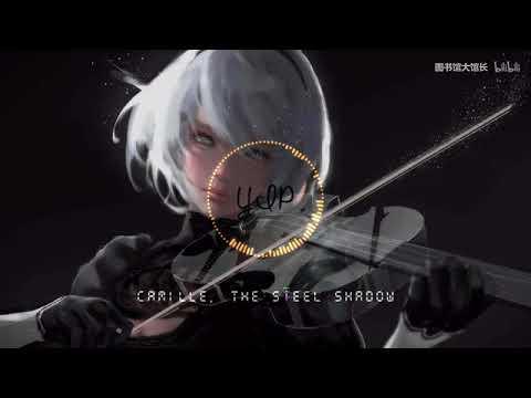 【耳機福利3D環繞】Camille, the Steel Shadow 震撼磅礡的音樂